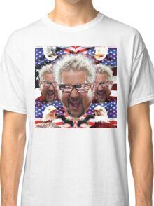 GUY AMERICA Classic T-Shirt