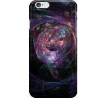 Chaos Colors iPhone Case/Skin