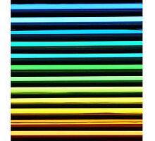 Regenbogen Nasen  by piXel PΛul∀