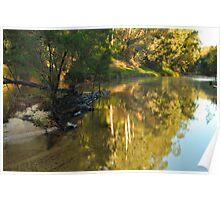 Grose river    (no.4) Poster
