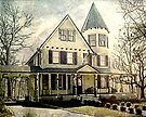 Northport Village Victorian by tori yule