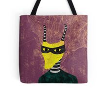 no deer Tote Bag