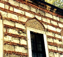 building detail,istanbul by califpoppy1621