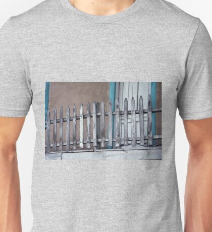 Fence High Unisex T-Shirt