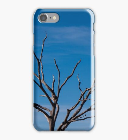 Abstract Sky iPhone Case/Skin