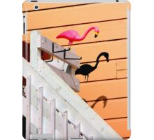 The Shadows Know For Sure iPad Case/Skin