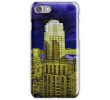 3542 Urban iPhone Case/Skin