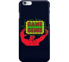 Game Genie iPhone Case/Skin