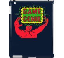 Game Genie iPad Case/Skin