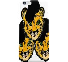 OG Cheetah iPhone Case/Skin