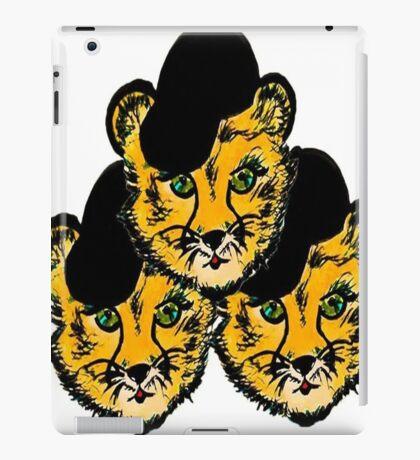 OG Cheetah iPad Case/Skin
