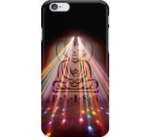 Shining Bliss iPhone Case/Skin