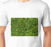 Not quite ivy Unisex T-Shirt