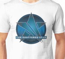 The Shattered Star Emblem Unisex T-Shirt