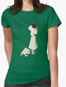 $ith $orcerer (II) Womens Fitted T-Shirt