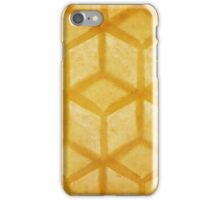 A Firm Foundation iPhone Case/Skin