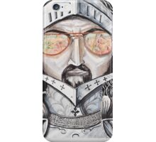 Ray bans in history iPhone Case/Skin