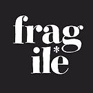 fragile* by Steve Leadbeater