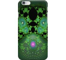 Alien Amorphus iPhone Case/Skin