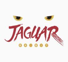 Atari Jaguar Retro Classic Baby Tee