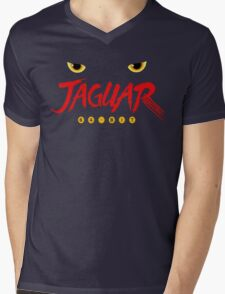 Atari Jaguar Retro Classic Mens V-Neck T-Shirt