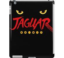 Atari Jaguar Retro Classic iPad Case/Skin
