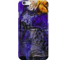 Blue Mary 2 iPhone Case/Skin