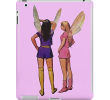 Groovy Fairies iPad Case/Skin