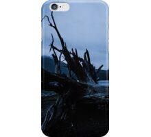Lake Hallows iPhone Case/Skin