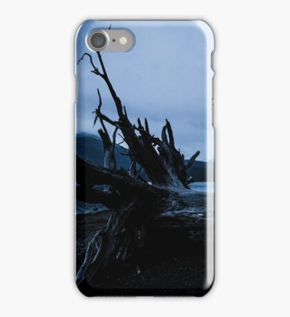 Lake Hallows iPhone Case/Skin