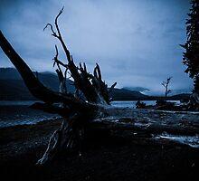 Lake Hallows by Shaynelee