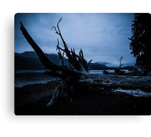 Lake Hallows Canvas Print