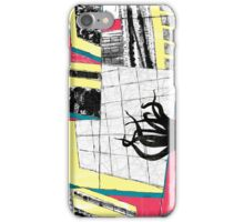 il diluvio iPhone Case/Skin