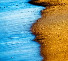 Yin Yang 1 Echo Beach, Canggu, Bali, Indonesia by Gerhard Engelbrecht