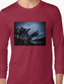 Lake Ghost Long Sleeve T-Shirt