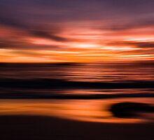 Sunset Impression, Asu Island, Sumatra, Indonesia by Gerhard Engelbrecht