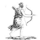 Archer Female by garts