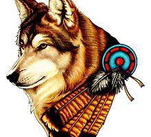 Native Spirit by Sheryl Unwin