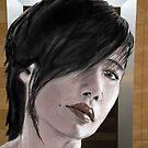 MIMI YOON by Ray Jackson