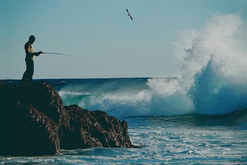 PRIME FISHING by Scott  d'Almeida