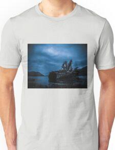 Night Fell Unisex T-Shirt