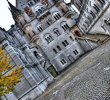 BAVARIAN BEAUTY by MIGHTY TEMPLE IMAGES
