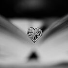 Love Is Like A Book, It Is A Story With Many Pages - 2 by Emily  Redfern