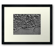 In One Another's Being Mingle Framed Print