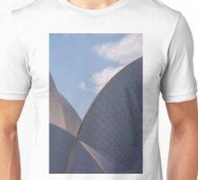 Sails and shadows Unisex T-Shirt