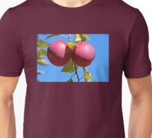 Perfect Pair of Apples Unisex T-Shirt