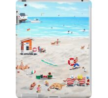 Dog Day Afternoon iPad Case/Skin