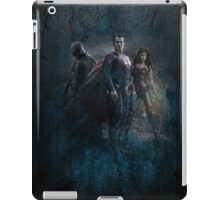 Batman vs Superman: Dawn of Justice Design iPad Case/Skin