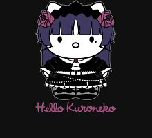 Hello Kuroneko Unisex T-Shirt