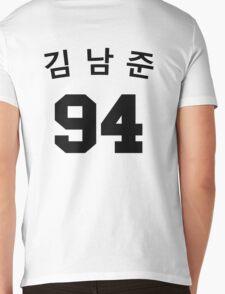 Rap Monster 1.0 Mens V-Neck T-Shirt